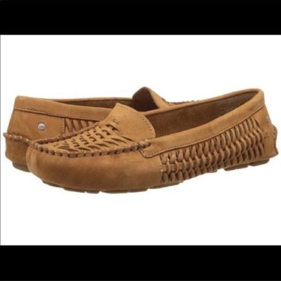 be654ecdf00 NWOT UGG AUSTRALIA WOMEN'S CLARY Loafers NWT